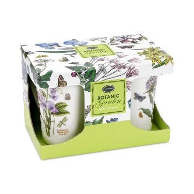 Portmeirion Botanic Garden Mandarin Mug Set of 2 (M)