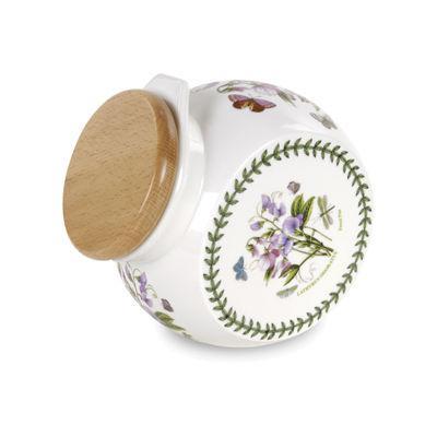 Portmeirion Botanic Garden Multi-Purpose Jar 19cm