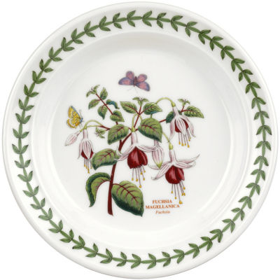 Portmeirion Botanic Garden Plate 16.5cm