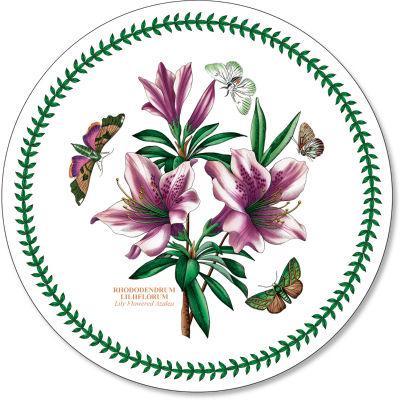 Portmeirion Botanic Garden Round Placemats Set of 4