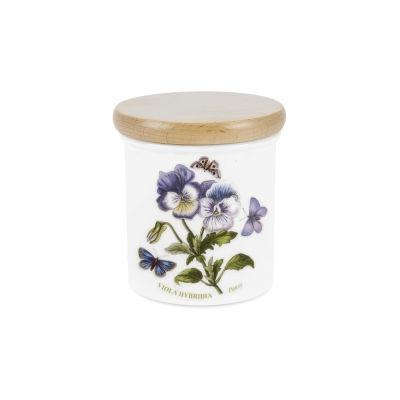 Portmeirion Botanic Garden Spice Jar 6cm