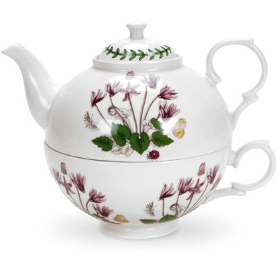 Portmeirion Botanic Garden Tea-for-One 0.35L