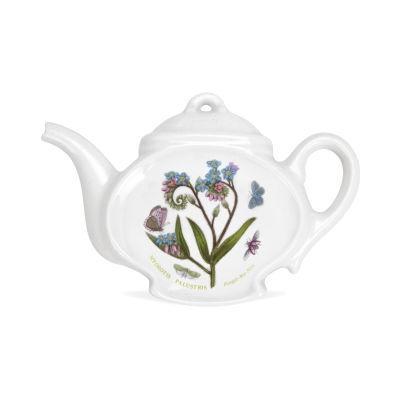 Portmeirion Botanic Garden Teabag Tidy