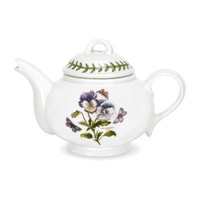 Portmeirion Botanic Garden Teapot 0.2L (R)