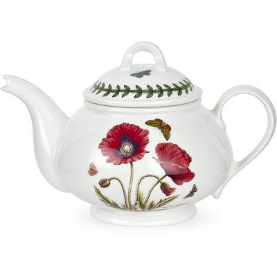 Portmeirion Botanic Garden Teapot 0.6L (R)