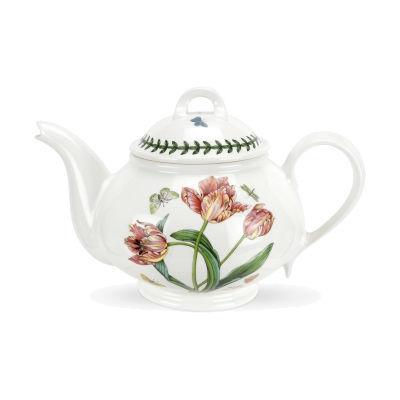Portmeirion Botanic Garden Teapot 1.1L (R)