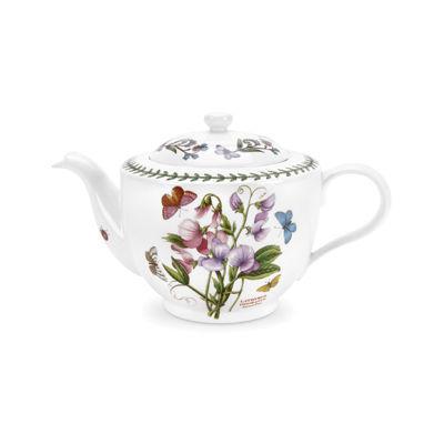 Portmeirion Botanic Garden Teapot 1.1L (T)