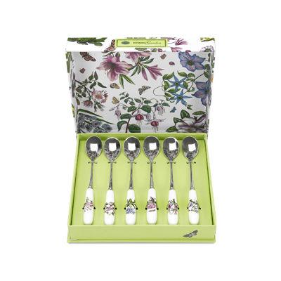 Portmeirion Botanic Garden Teaspoon Set