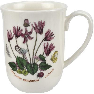 Portmeirion Botanic Garden Tulip Beaker Mug