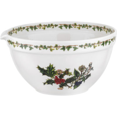 Portmeirion The Holly and The Ivy Mixing Bowl 23cm