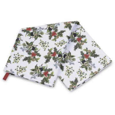Portmeirion The Holly and The Ivy Tea Towel