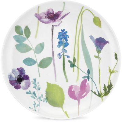 Portmeirion Water Garden Plate 22.5cm