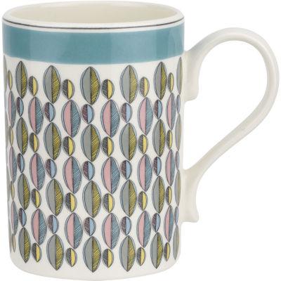 Portmeirion Westerly Mug 0.34l Turquoise