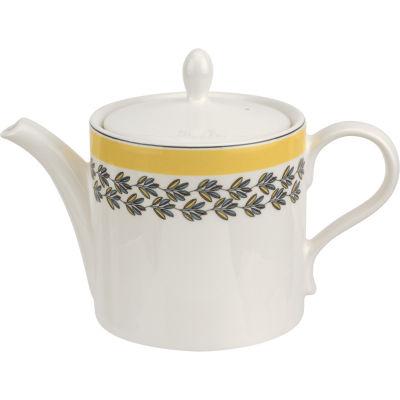 Portmeirion Westerly Teapot Yellow