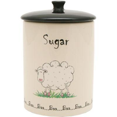 Price and Kensington Home Farm Storage Jar Sugar