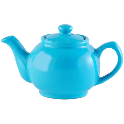 Price and Kensington Teapots 2-Cup Teapot Brights Blue