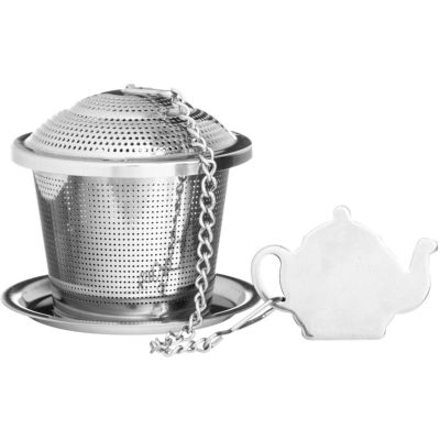 Price and Kensington Teapots Tea Infuser & Drip Tray