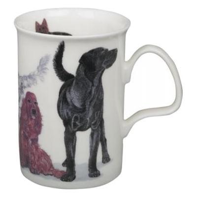 Spode Christmas Mug