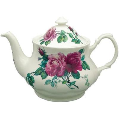 Roy Kirkham English Rose Teapot Large