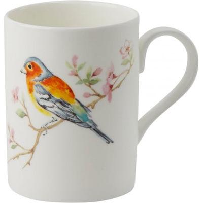 Roy Kirkham Nature Birds Lucy Mug Chaffinch
