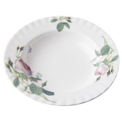 Roy Kirkham Palace Garden Soup Plate