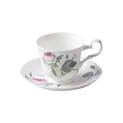 Roy Kirkham Palace Garden Teacup & Saucer