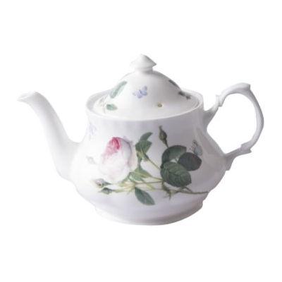 Roy Kirkham Palace Garden Teapot Large