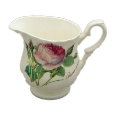 Roy Kirkham Redoute Rose Cream Jug