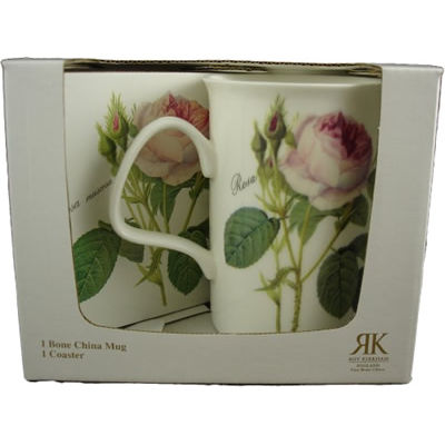 Gift Set Lancaster Mug & Coaster