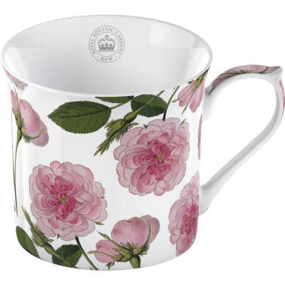 Royal Botanical Gardens Kew Mug Collection Mug Chintz Shabby Chic Pink Chintz