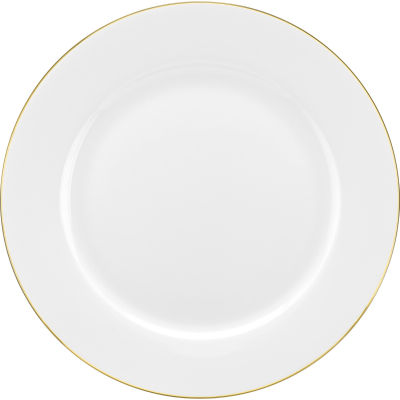 Royal Worcester Serendipity Gold Dinner Plate