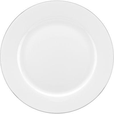 Royal Worcester Serendipity Platinum Dinner Plate