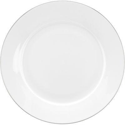 Royal Worcester Serendipity Platinum Side Plate
