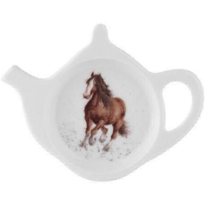 Wrendale Teabag Tidy Gigi Horse