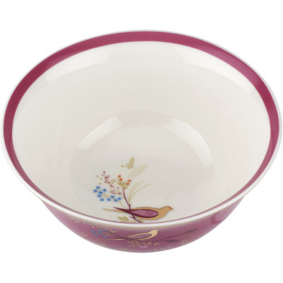 Sara Miller Chelsea Collection Candy Bowl 15cm Chelsea Pink
