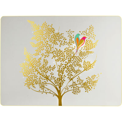 Sara Miller Chelsea Collection Placemat Set of 4 Chelsea