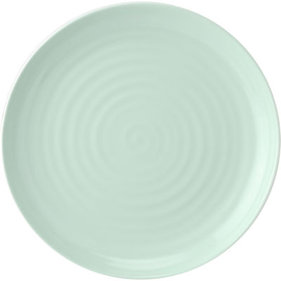 Sophie Conran Colour Pop Coupe Plate 27cm Celadon