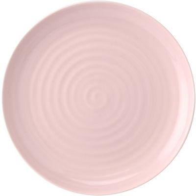 Sophie Conran Colour Pop Coupe Plate 27cm Pink