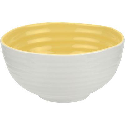 Sophie Conran Colour Pop Round Bowl 14cm Sunshine