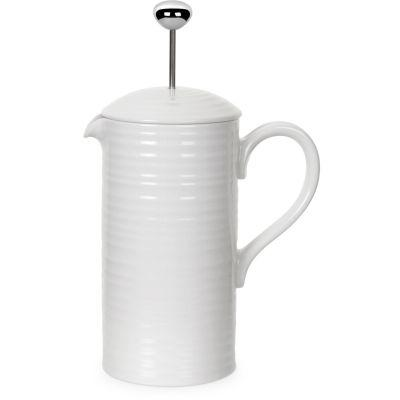 Sophie Conran White Cafetiere