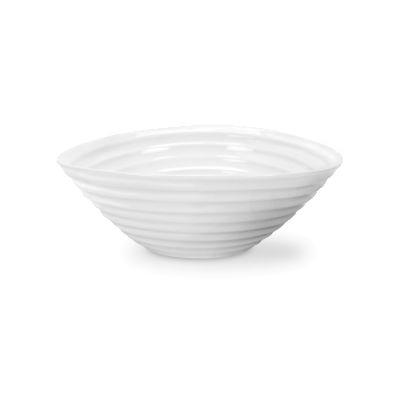 Sophie Conran White Cereal Bowl 19cm