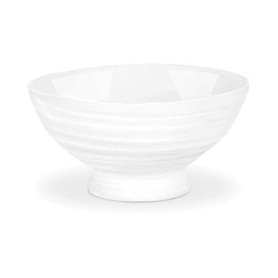 Sophie Conran White Dip Dish 8cm Set of 4