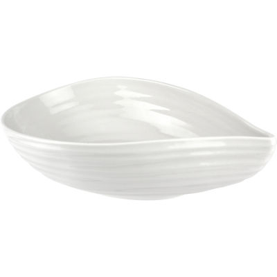 Sophie Conran White Large Shell Bowl