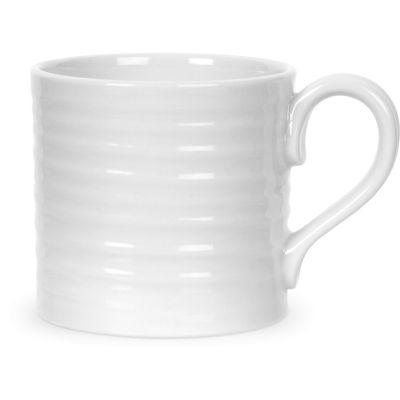 Sophie Conran White Mug Short