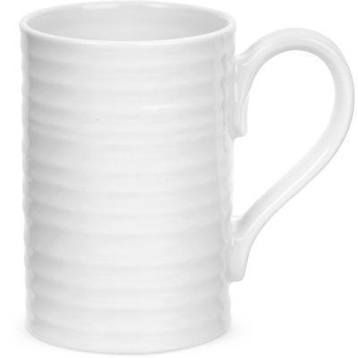 Sophie Conran White Mug Tall