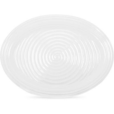 Sophie Conran White Oval Platter Extra Large 51cm