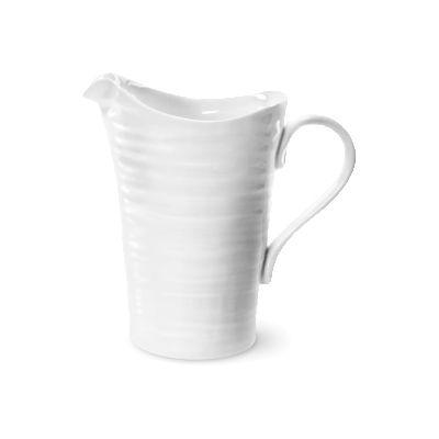 Sophie Conran White Pitcher Jug Small 0.3L