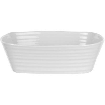Sophie Conran White Roasting Dish Rectangular Small