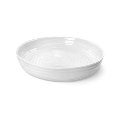 Sophie Conran White Roasting Dish Round 28cm