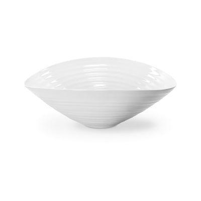 Sophie Conran White Salad Bowl Medium 28cm